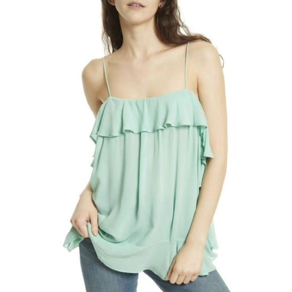 Free People Tops - Free People Intimately Cascades Camisole NWT $58